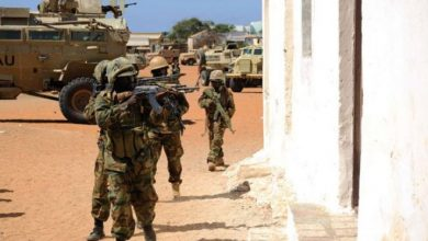 AMISOM Probes An Incident At A NISA Checkpoint Near KM4