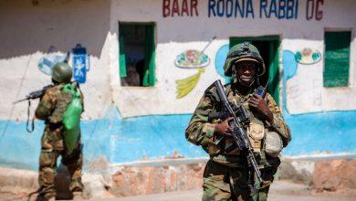 Uganda Blames Somalia For Deadly Mogadishu Shoot-Out