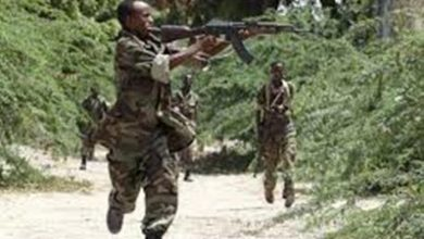 Somali Troops Clash With Al Shabaab In Lower Shabelle Region