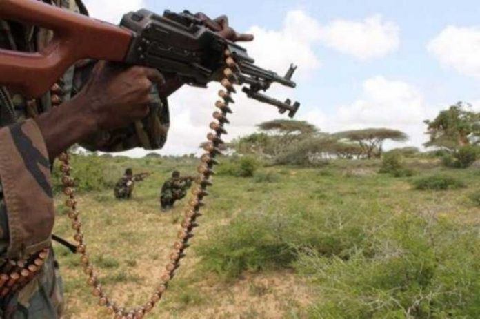 Somali Army Repels Al Shabaab After Attack In Qoryooley District