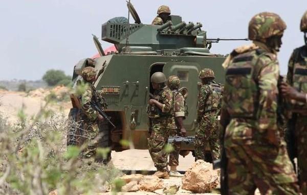 Photo of Kenya Says Poor Communication, Low Morale Derail Battle Against Shabaab