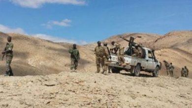 Photo of Roadside Bomb Blast Kills Puntland Soldiers In Galgala Mountains
