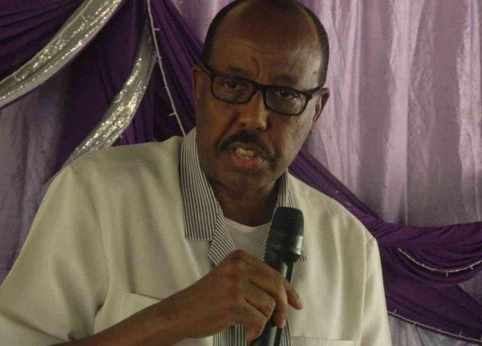 Suspect Arrested After Al Shabaab Attack On Wajir Teachers