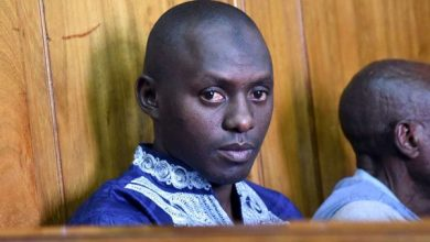 Photo of Al-Shabaab Man Sentence Is Reduced To 15 Years