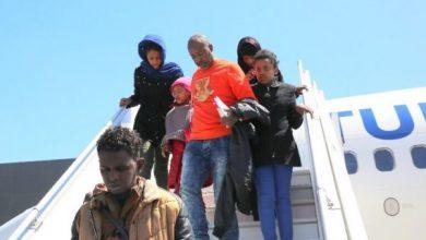 Eleven Somali Migrants Evacuated From Libya Arrive In Mogadishu