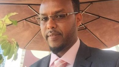 Jubbaland Lawmaker Resigns After Detention