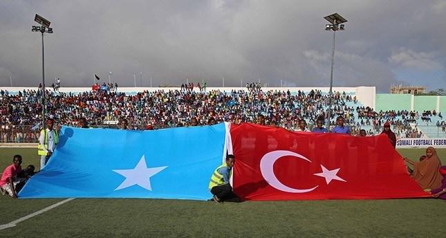 Photo of Turkey Condemns Double Car Bombings In Somalia