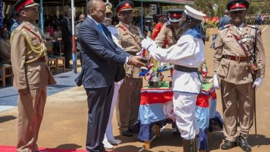 President Uhuru Kenyatta has lauded efforts by the Kenya Defence Forces in the fight against terrorism both in Somalia and closer home.