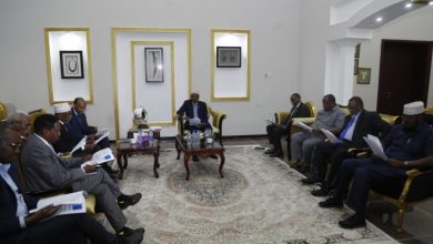 Photo of Somalia's Political Leaders Reach Deal On Natural Resources Sharing