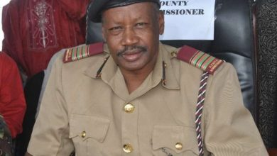 Kenya Denies Executions By Police And Blames Al Shabaab