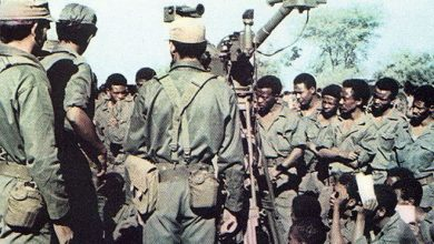 Photo of Anniversary of Battle of Ogaden Celebrated in Ethiopia