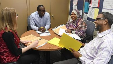 Travel ban hampering refugee resettlement in Mankato