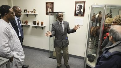 Photo of First-ever Somali exhibit at Minnesota History Center opens in June