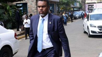 Photo of We created Jubaland to secure Kenya's borders, DPP nominee tells MPs