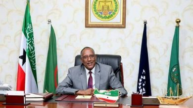 Photo of Somaliland president says PM Khaire statement on Berbera deal is declaration of war
