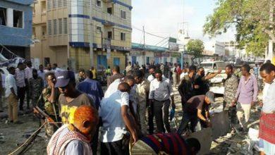 Photo of A Somali-Norwegian Among 17 Killed In Mogadishu Car Bomb Attack