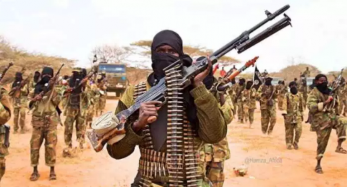 Photo of Al-Shabaab Militants Withdraw From Burdhubo Town