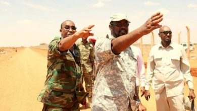 Photo of Jubbaland President Speaks About Tension In Beled-Hawo Town
