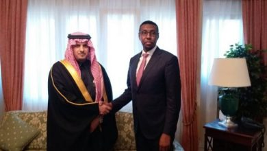 Photo of Somalia Seeks To Benefit From Jordan's Security Expertise