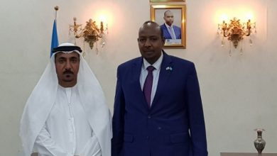 Photo of Somalia Summons UAE Ambassador Over DP World Concession For Berbera Port