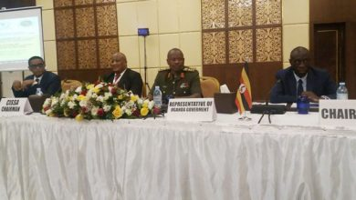 Photo of African Intelligence Chiefs Meet In Uganda Over Terrorism