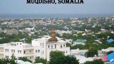 Photo of Three People Killed In Mogadishu
