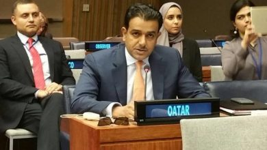 Qatar Calls United Front Against Al Shabaab Militants