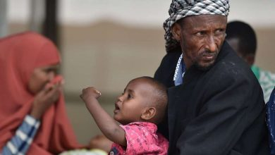 UN Expects Sharp Rise In Somalis Seeking To Leave Dadaab