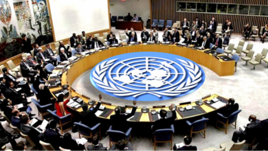 Photo of UN Security Council Decides To Extend Mandate Of Assistance Mission In Somalia