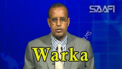 Photo of WARKA 15 03 2018 Maadaxa laanta socdaalka iyo jinsiyadaha oo Koofi oo sheegay in rajo wanaagsan laga qabo caalamka in uu aqoonsado basaboorka soomaaliya