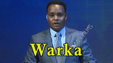 Photo of WARKA 24 03 2018 Xubnaha aqalka sare ee baarlamaanka Soomaaliya oo ka dooday dhul balaarsi Kenya ay ka wado xuduudka