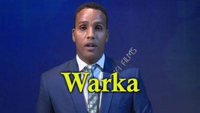 WARKA 31 03 2018 Gudoomiye Jawaari oo aqbalay in wadahadal lagu dhameeyo khilaafka ka taagan baarlamaanka