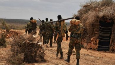 Photo of At Least 15 People Killed In Clashes In Central Somalia
