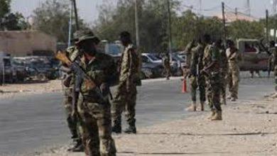 Photo of Several Killed In Grenade Attack In Bosaso City