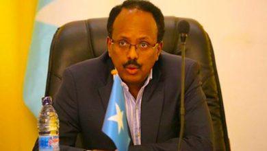 President Farmajo Suspends Parliament Session Amid Deadlock