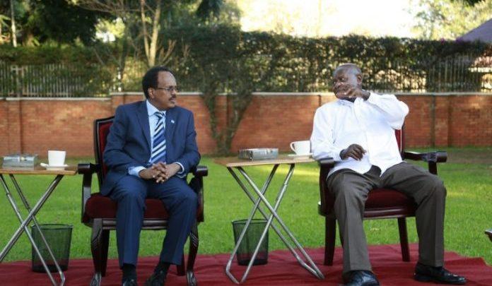 Photo of AU, Somalia Commend Museveni's Efforts To Restore Peace In Somalia