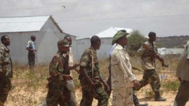 Photo of Somali Forces Clash With Al Shabaab In Mogadishu, 1 Dead