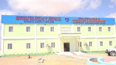 Photo of Somali Immigration Denies Closing Garowe Office Over Controversy