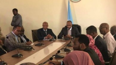 Photo of Somali PM Forms Committee As Floods Force 1,000s In The Country