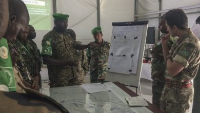 AU Mission In Somalia Reviews Its ICT Capabilities To Enhance Effectiveness