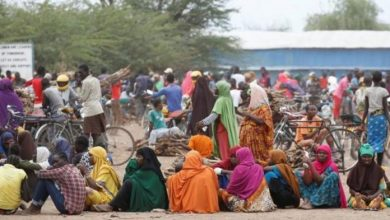In Kenyan Refugee Camp, Hope Of New Life In US Fades And Suicide Rate Rises