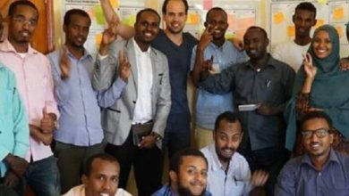 Somalia's Innovate Ventures seeking 3rd cohort