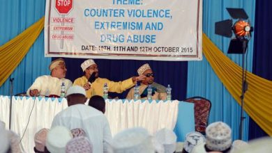 Photo of Kenyan Holds Meeting On Countering Youth Radicalisation