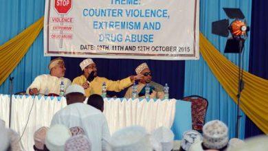 Photo of Kenya: Fighting crime, radicalisation among youth needs a rethink