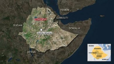 Protests in Ethiopia-Somali region decry bad governance, fake prisoner release