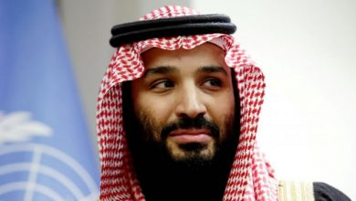 Photo of Saudi crown prince says Israelis have right to their own land