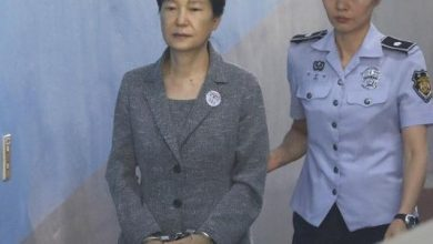 Ex-South Korean President to serve 24 years in prison