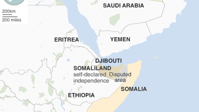 How the crisis in the Gulf could spread to East Africa