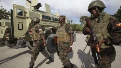 Gen Muhoozi Calls For Joint Training Of Somali Army