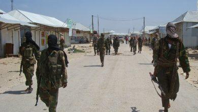 Al-Shabaab oo sheegtay iney qabsatay saldhigii AMISOM ee Buulo Mareer, 59 askarina leysay